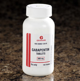 Gabapentin is an addiction treatment medication
